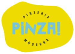 Logo from partner restaurant Pinza